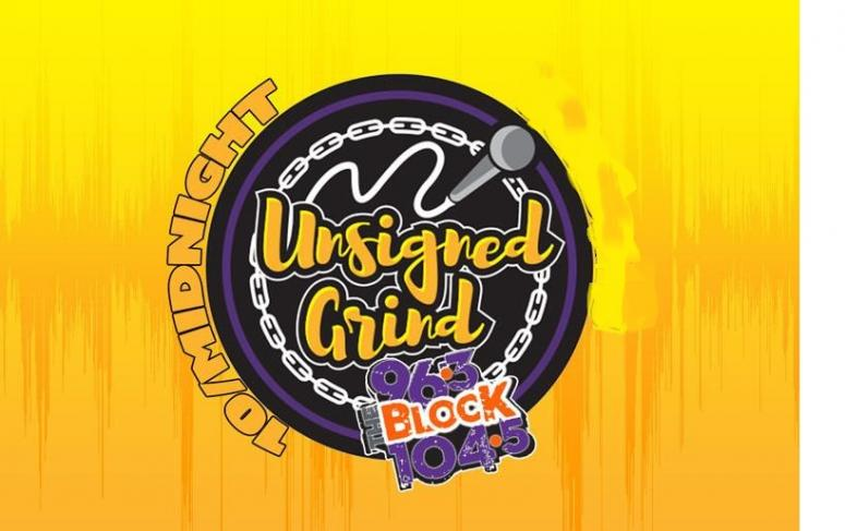 Unsigned Grind is now on the Block 5 Nights a week