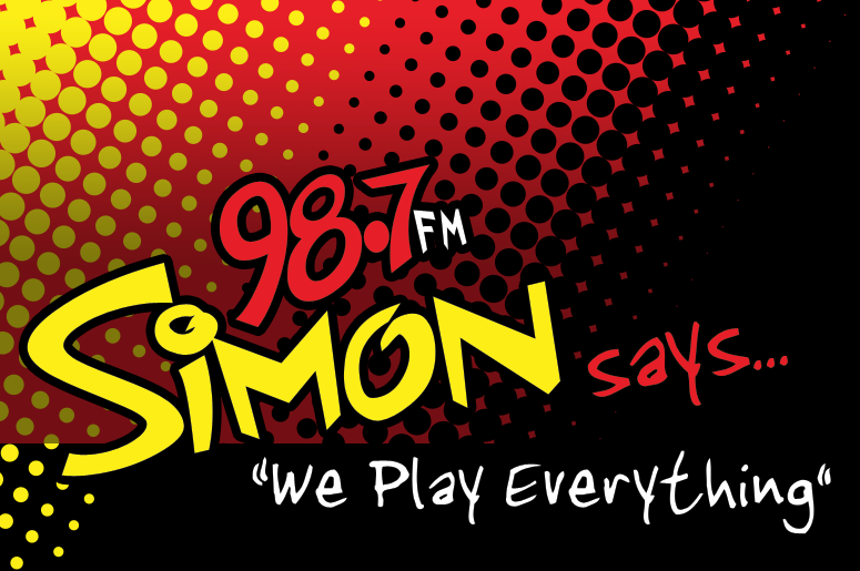 Simon Says join the community