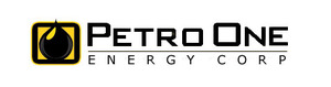 Petro one energy logo