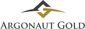 Resultado de imagen de logo de  Argonaut Gold,
