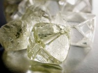 Rough diamonds 3