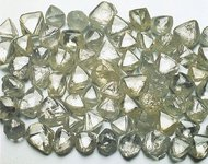 Rough diamonds 6