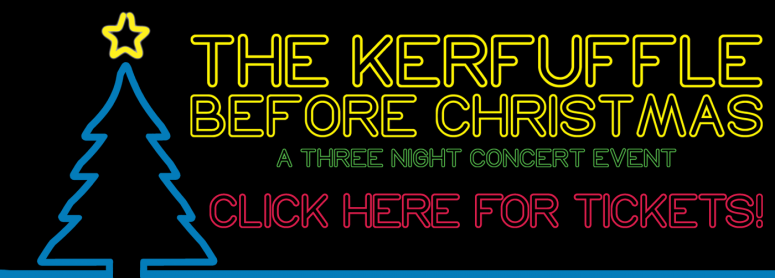 The Kerfuffle Before Christmas 2017 | Alternative Buffalo - 107.7 ...