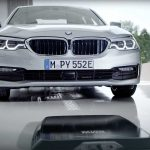 BMW Wireless Charging