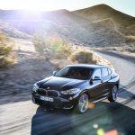 BMW X2 M35i BMW Group Global Sales