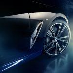 BMW M850i Night Sky