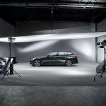 2020 BMW 3 Series wagon