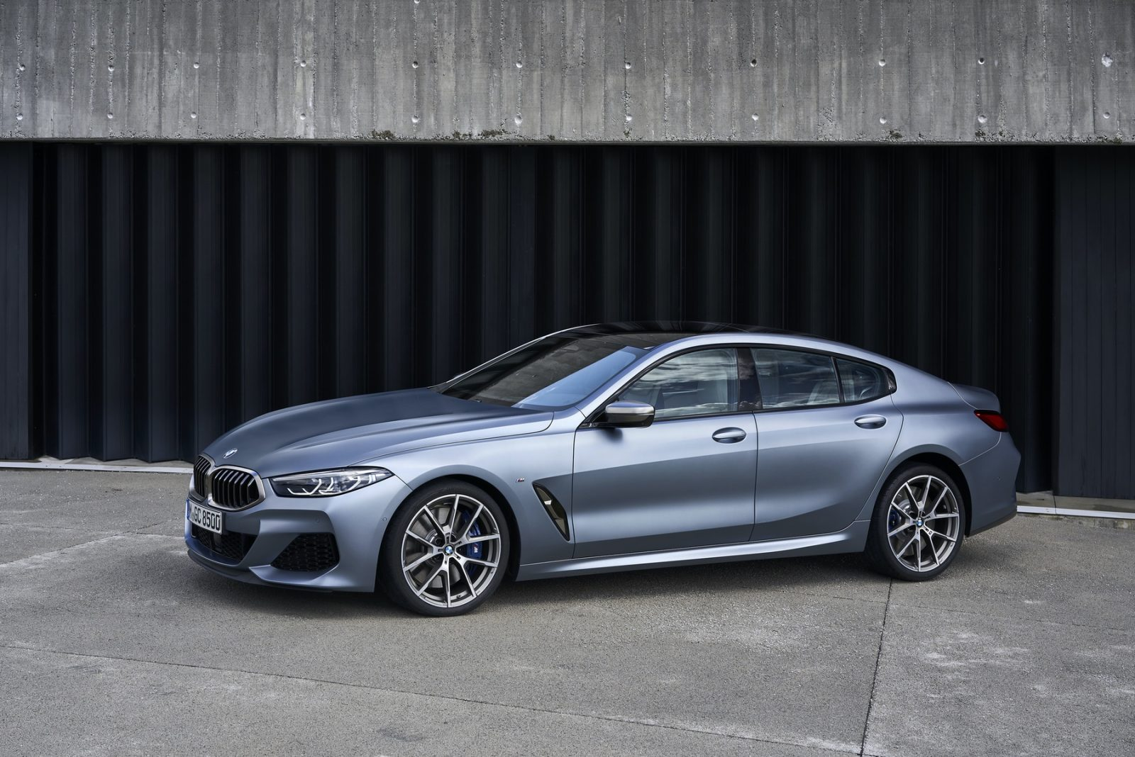 2020 8 series gran coupe