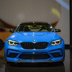 BMWNA Announces 2020 BMW M2 CS PricinG