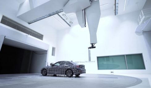 The BMW Efficient Dynamics Success Story