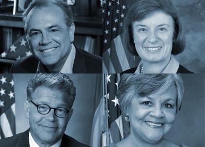 2014 PCCC Endorsed Candidates