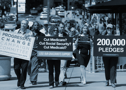 Protect Social Security, Medicare, and Medicaid