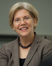 Elizabeth Warren Announces She Will Oppose Obama's Trade Representative Nominee