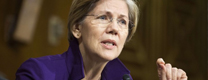 FUSION: Elizabeth Warren just scored another huge victory over Wall Street
