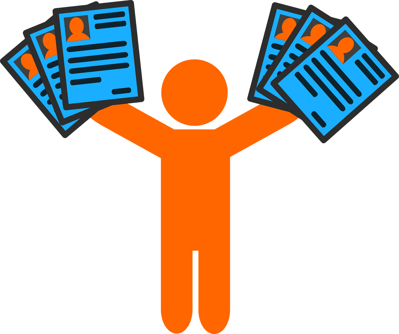 How to get your Resume selected through scanning bots?