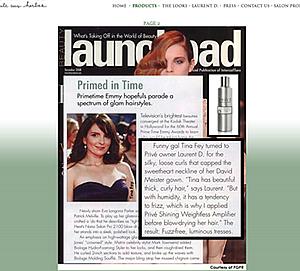Detail Image of Portfolio item Magazine System - image 1