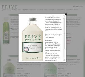 Detail Image of Portfolio item Inventory System - image 1
