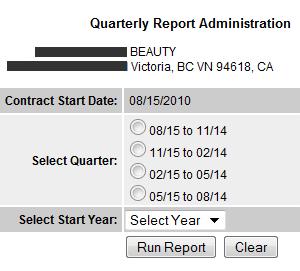 Quarterly  Reportimage
