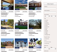 Real Estate Listings image
