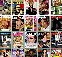 Magazine Systemimage