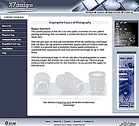 X7 Designsimage