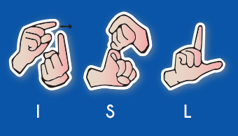 Go to Learn Basic Indian Sign Language