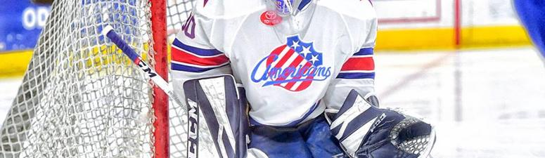 Amerks head home in a 2-0 series hole.