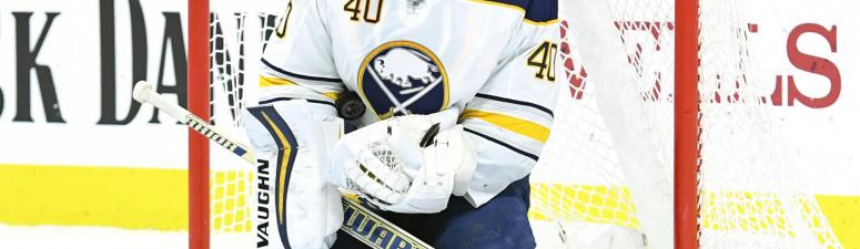 GameNight: Sabres and Rangers Tied 1-1 in 2nd
