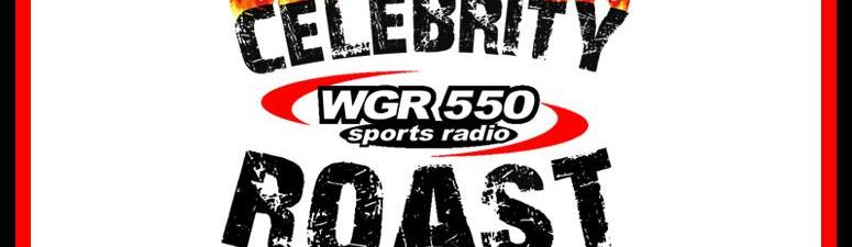 WGR Celebrity Roast of Fred Jackson Wednesday February 15