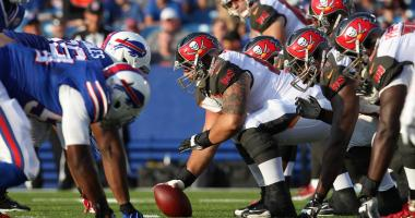 Bills/Buccaneers preview: notes and stats