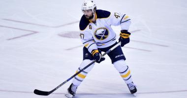Sabres' defensemen Bogosian and Ristolainen back skating with the team