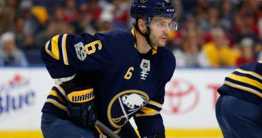 Sabres looking find some consistency in their game