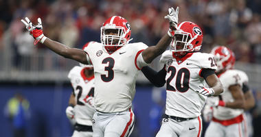7 for 7: Georgia LB Roquan Smith