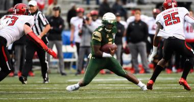 Players to Watch - East/West Shrine Game