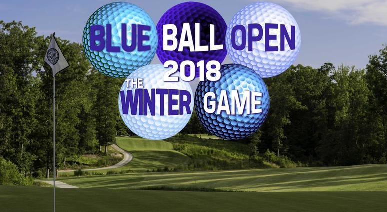 Blue Ball Open