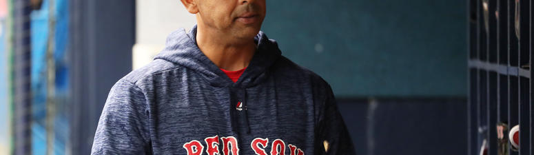 Are the Red Sox a product of their manager or their talent?