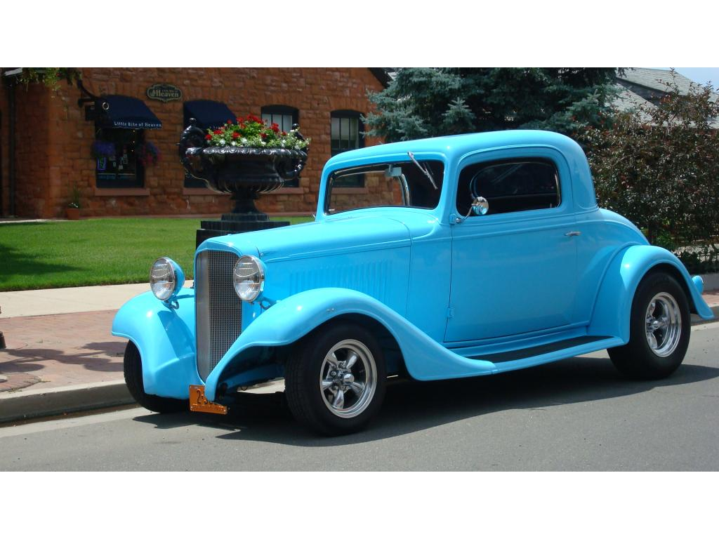 1933 chevrolet 3 window all steel coupe for sale for 1933 chevy 3 window coupe
