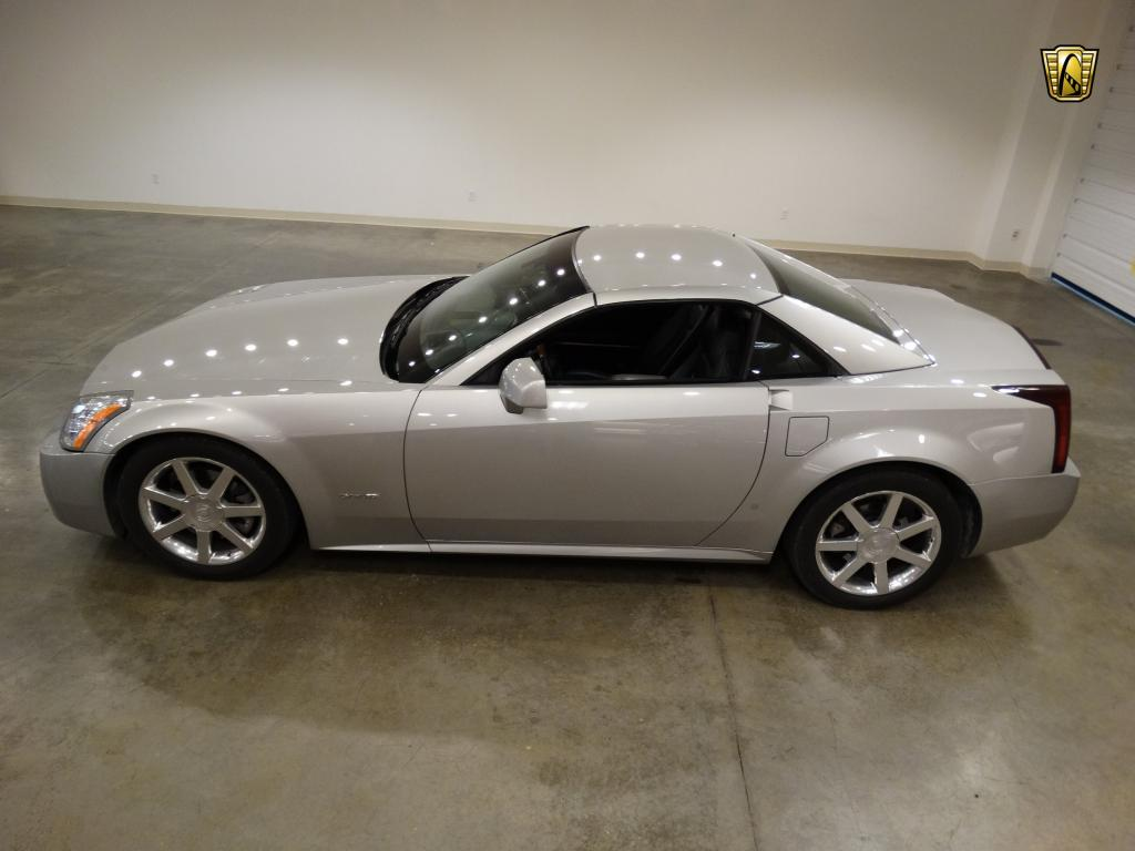 2006 cadillac xlr for sale hotrodhotline. Cars Review. Best American Auto & Cars Review
