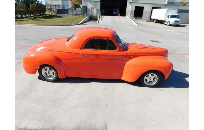 1941 chrysler business coupe for sale hotrodhotline for 1941 chrysler royal 3 window coupe