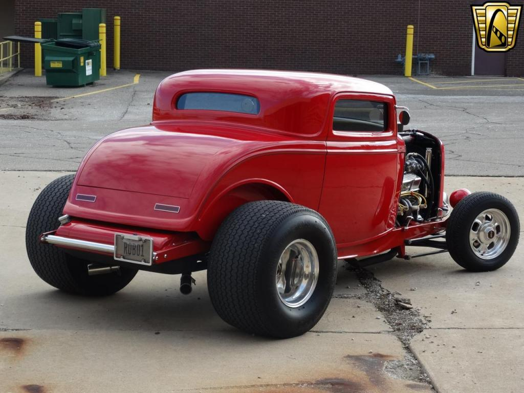 1932 ford 3 window for sale hotrodhotline for 1932 ford 3 window for sale