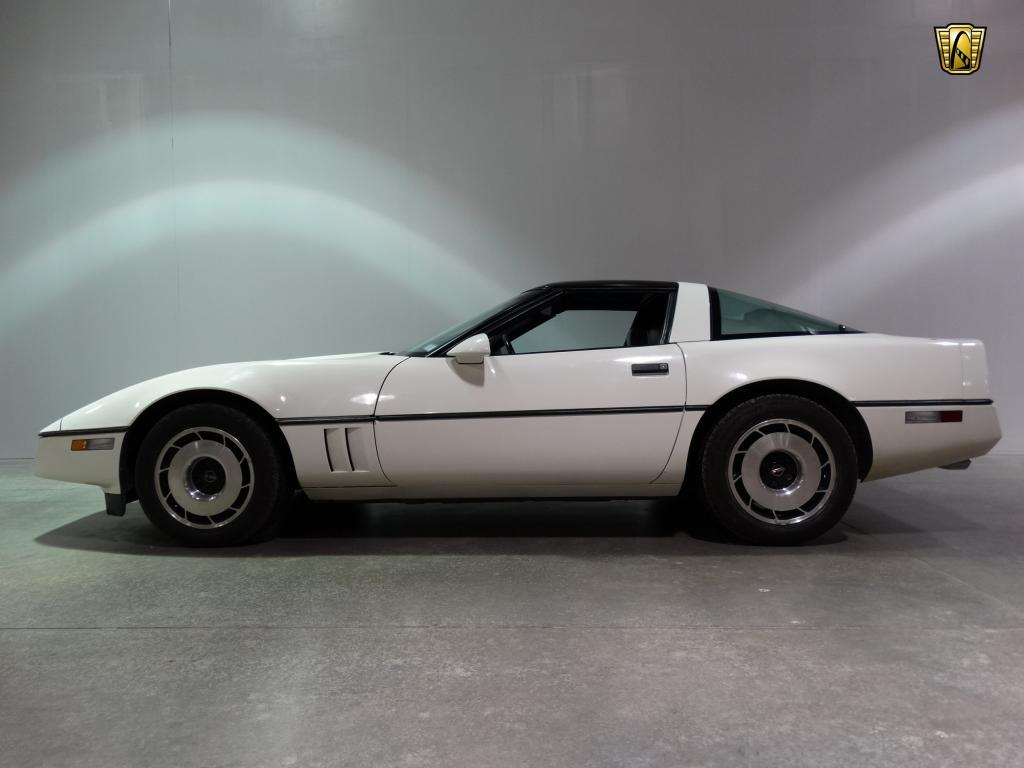 1985 corvette engine number location get free image for Chevy truck with corvette motor