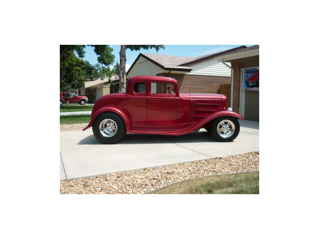 1932 ford 5 window 2 door 5 window chopped coupe for sale for 1932 ford 5 window for sale