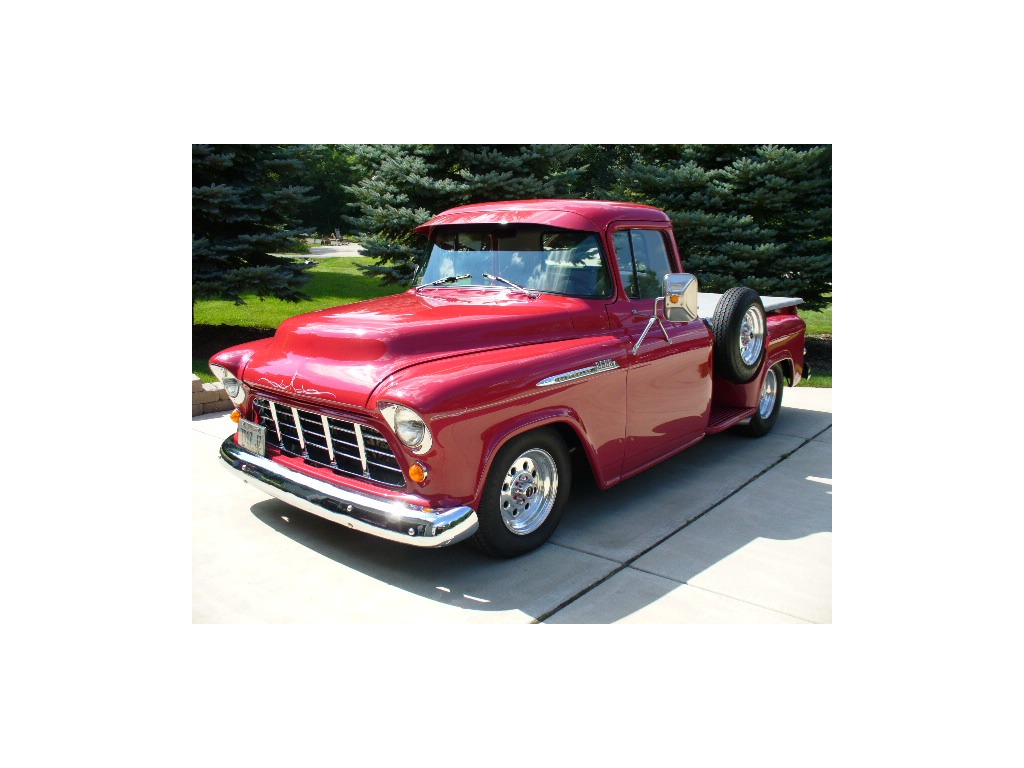 1956 Chevrolet 150 For Sale Hotrodhotline