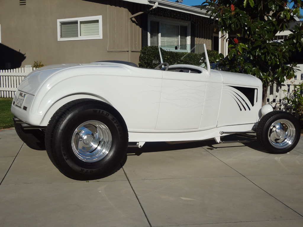 1932 ford roadster for sale hotrodhotline. Cars Review. Best American Auto & Cars Review