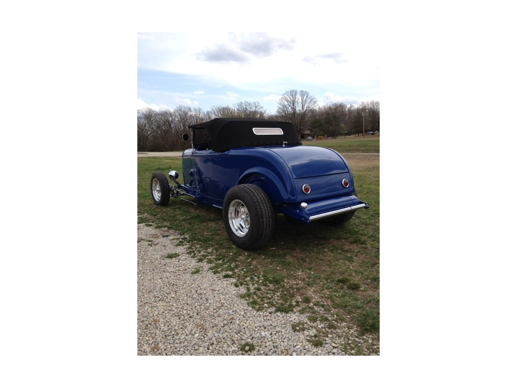 2017 Roadster For Sale Austin Tx >> For Sale 32 Ford Hot Rod In Ks | Autos Post