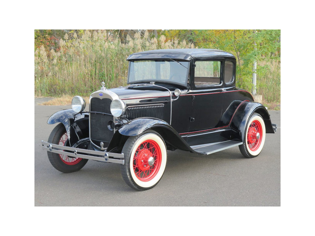 1930 ford 5 window all steel coupe original restored stock for 1930 ford 5 window coupe