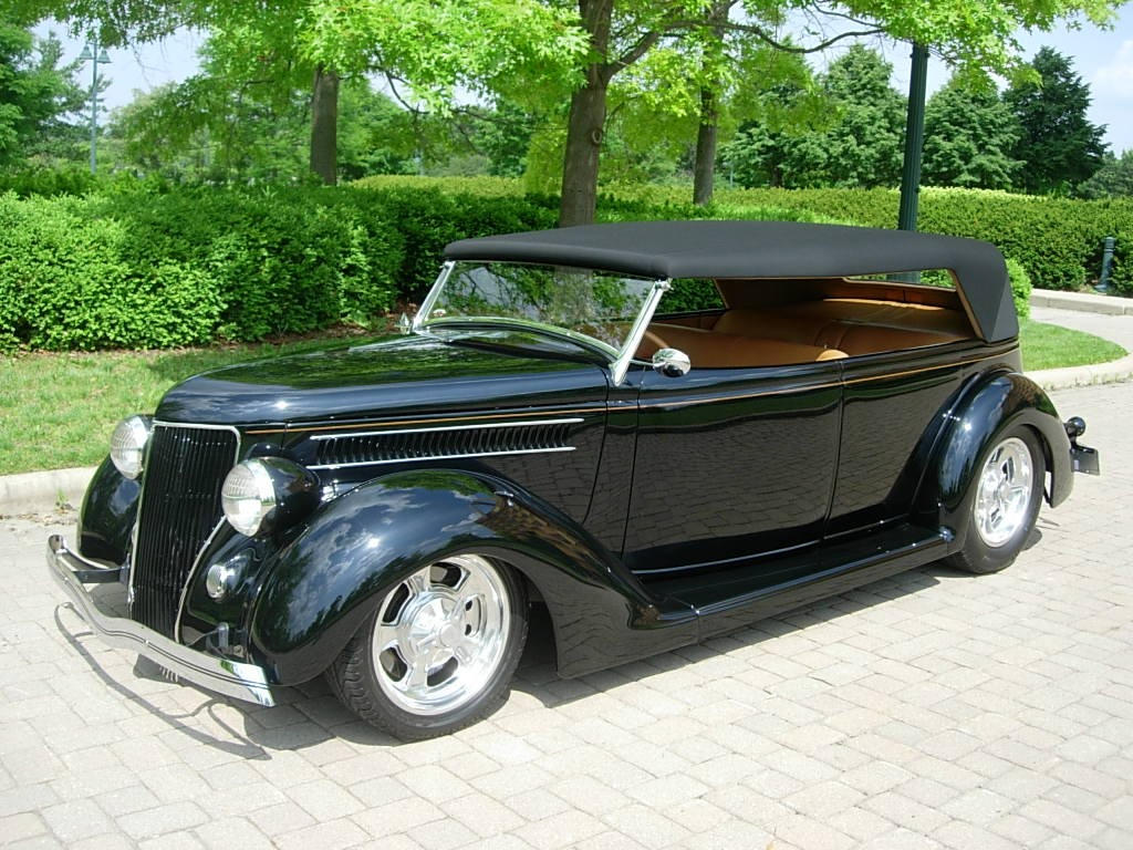 1936 ford phaeton 4 door for sale hotrodhotline for 1936 ford 4 door sedan for sale