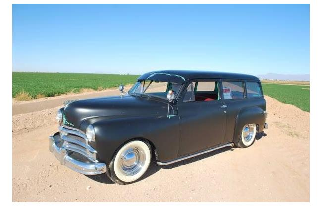 1950 plymouth suburban for sale hotrodhotline. Black Bedroom Furniture Sets. Home Design Ideas