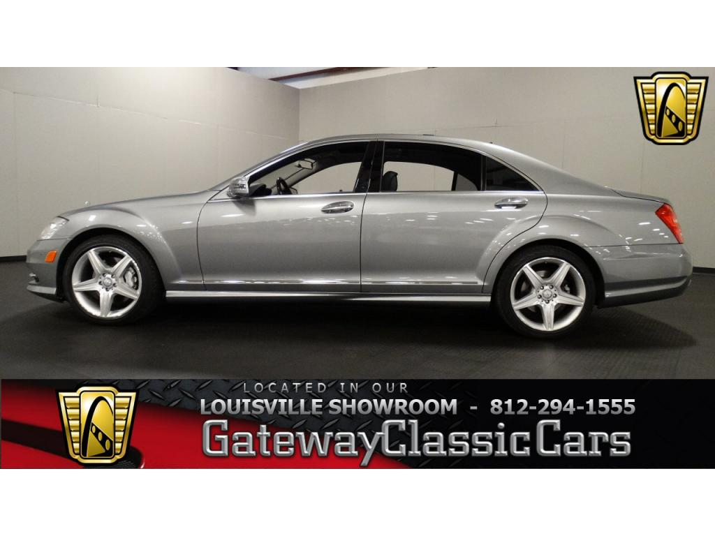 2010 mercedes benz s550 for sale hotrodhotline for Mercedes benz s550 sale