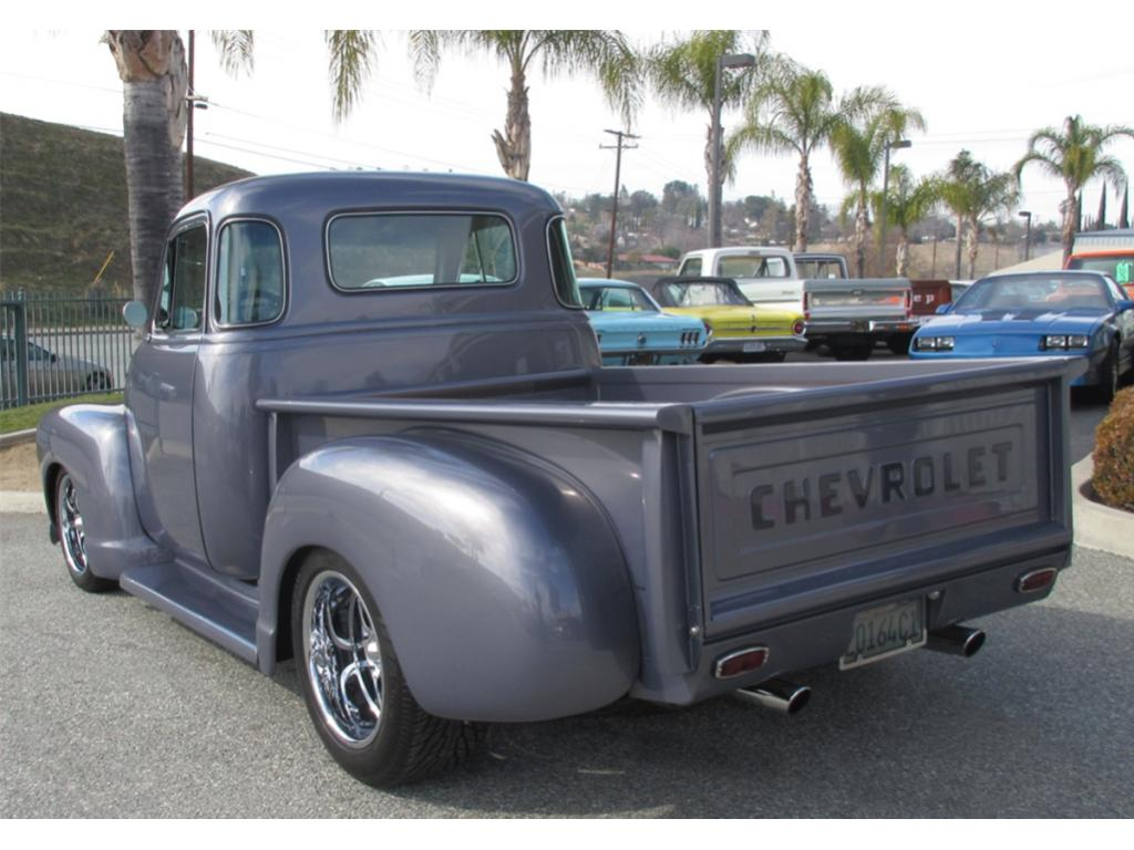 1954 Chevy Truck Rearends For Sale Autos Post